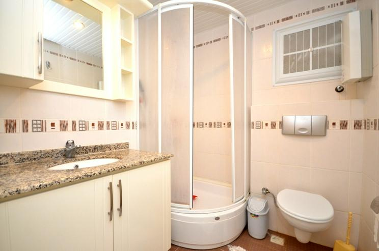 Bild 4: Türkei, Alanya, renovierte und möblierte 3 Zi. Wohnung. 441