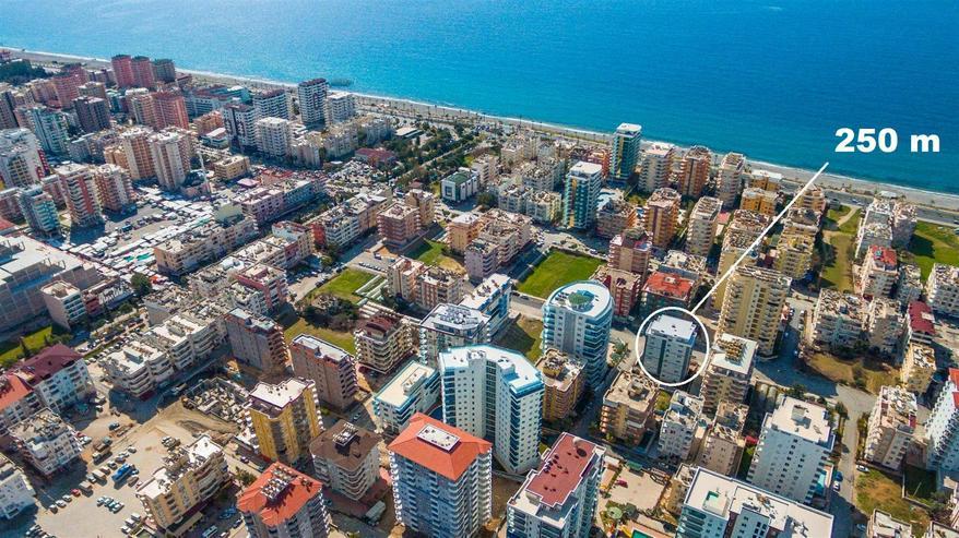 Türkei, Alanya, Tolle Residence, mit vielen Aktivitäten, 417-1 - Ferienwohnung Türkei - Bild 1