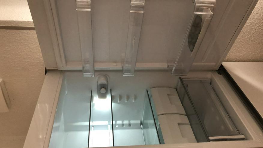 Bild 3: Kühlschrank Kühl-Gefrierkombination Gefrierschrank Privileg 385W A++