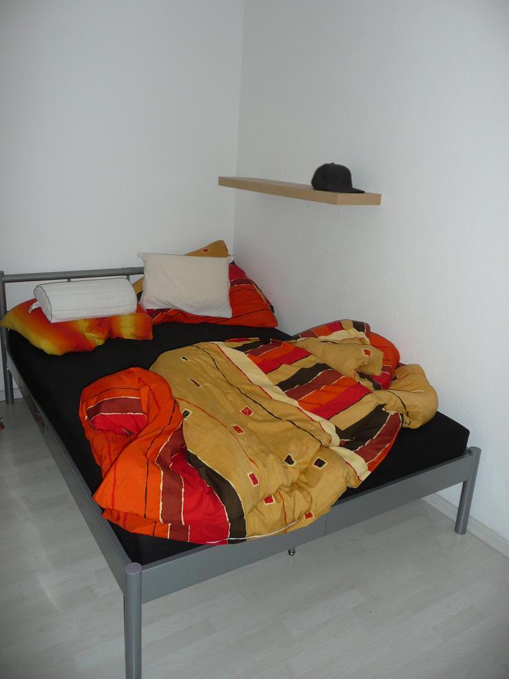 Schöne, ruhige 2-Zimmerwohnung in Idstein