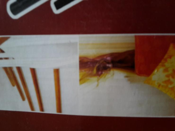 Bild 6: Neu Originalverpackter Handstaubsauger GALA 600