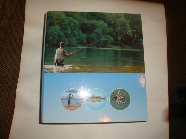 Bild 4: Sammelanleitung für Angler