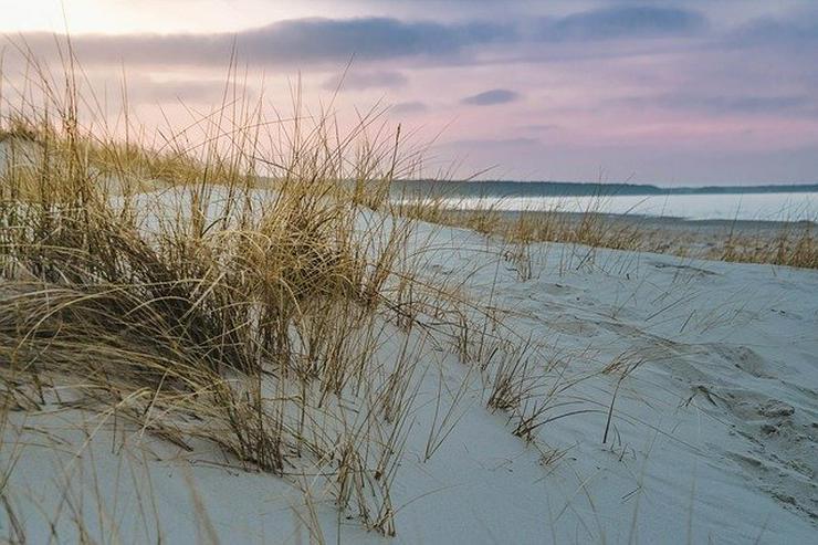 Ostseekurzurlaub