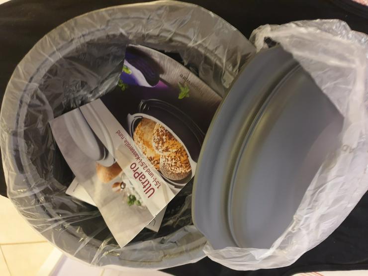 Bild 2: NEU Ultra Pro Kaserolle 1,5 l