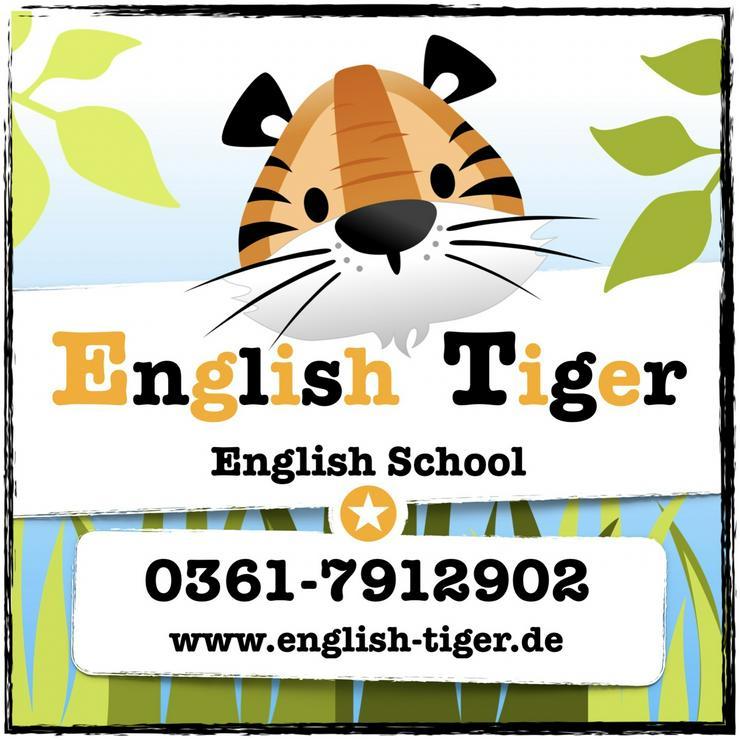 Englisch Unterricht für jedes Alter und Nachhilfe