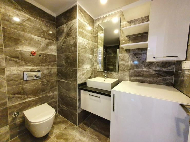Bild 4: Türkei, Alanya. Möblierte 2 Zi. Wohnung. Neubau. Erstbezug.  459