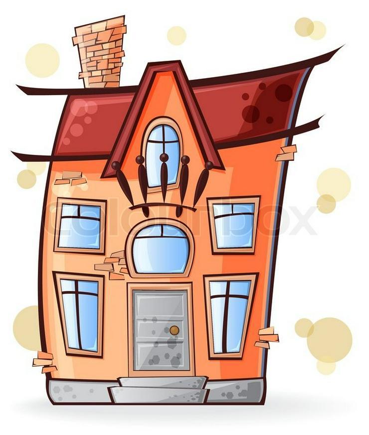 Haus gesucht mit Belohnung