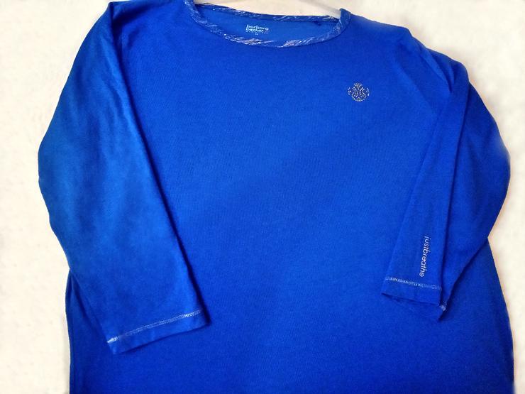 Elegantes «BARBARA BECKER» Shirt