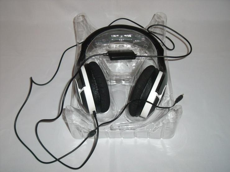 Kopfhörer Stereo 2 Teile.+ Geschenk   Ring.