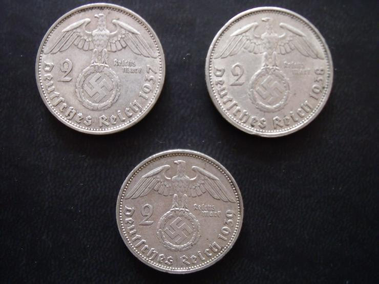 Bild 8: Münzen Welt mit antiken Münzen Konvolut Lot Sammlug