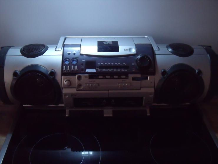 CD Player Radio Elta , Audio System Mit Radio FM- AM.