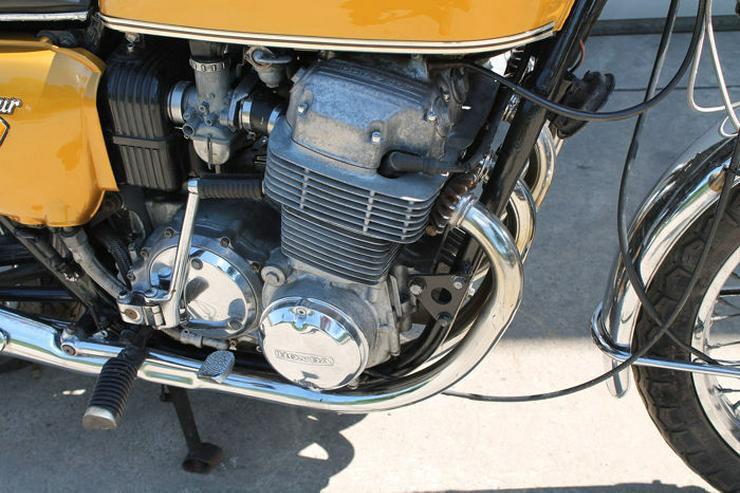 Bild 2: Honda CB 750 Four K2