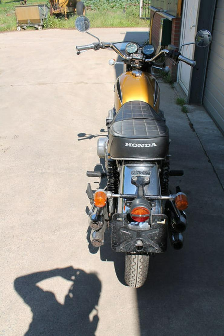 Bild 4: Honda CB 750 Four K2