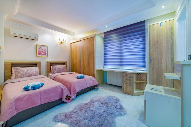 Bild 3: Türkei, Alanya, neu möblierte 4 Zi. Wohnung, 418