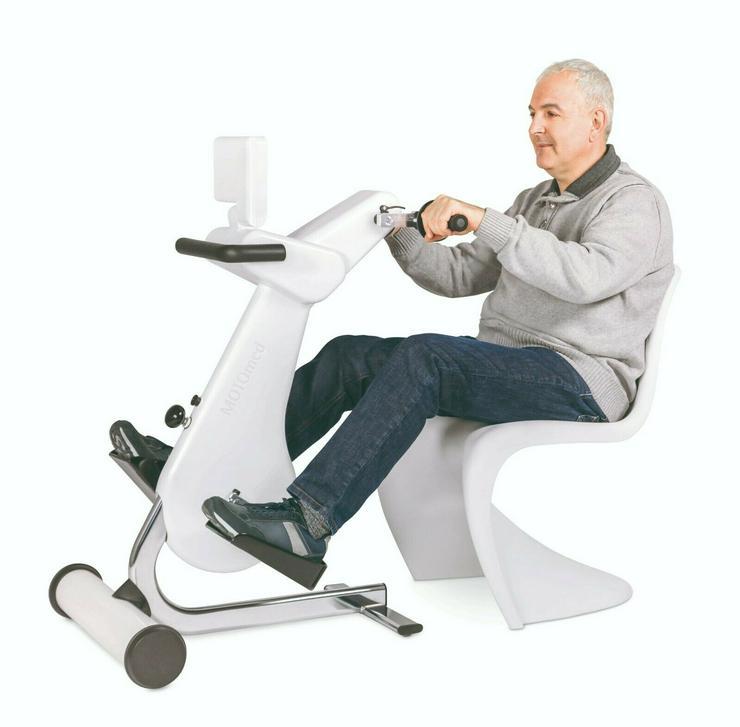 MOTOmed loop Parkinson Arm-Bein Bewegungstrainer zur Miete von Thera-Rent e.K.