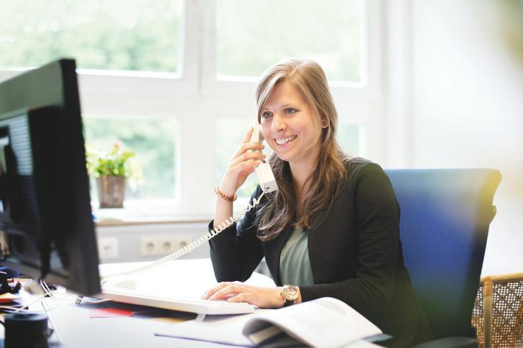 Ausbildung Kaufmann für Büromanagement (m/w/d) ID 7386