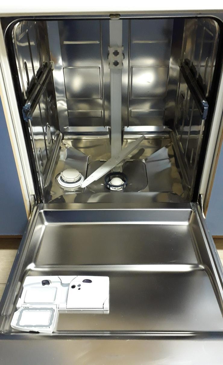 Bild 6: Standgerät / unterbaubar BAUKNECHT Geschirrspülmaschine, Spüler, Spülmaschine, guter Zustand