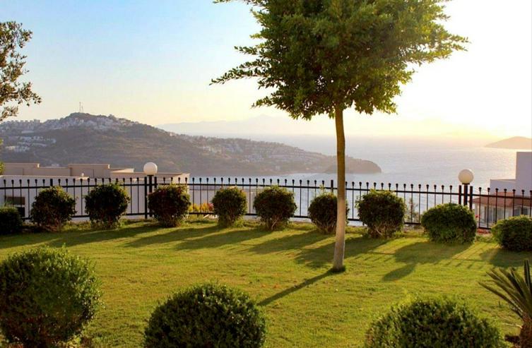 Lassen Sie sich verzaubern von unserer Villa in Bodrum Türkei