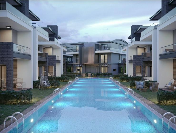 Exclusive 8 Zimmer Villa in Antalya Konyaalti