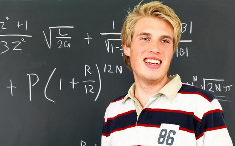 Mathe Nachhilfe, Mathematik Hilfe mit Erfolgsgarantie