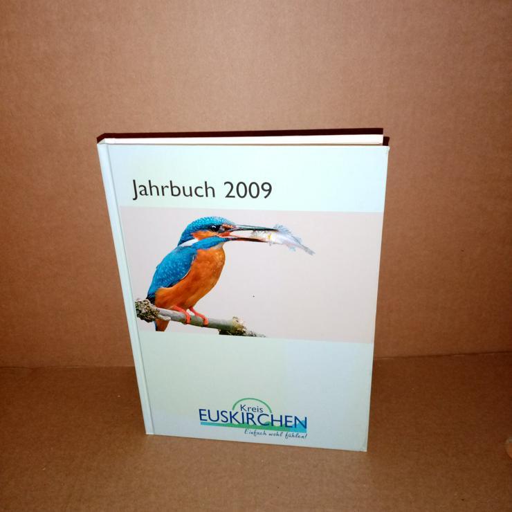 Jahrbuch Kreis-Euskirchen. 2009
