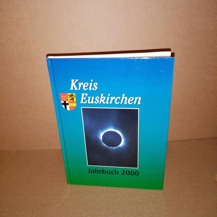 Jahrbuch, Kreis Euskirchen. 2000