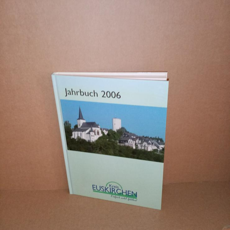 Jahrbuch, Kreis Euskirchen. 2006