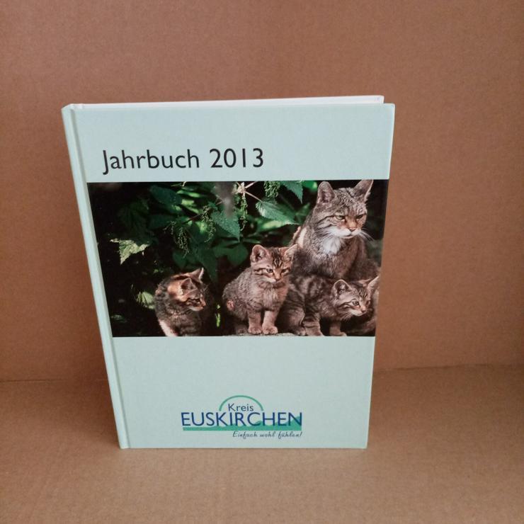 Jahrbuch, Kreis Euskirchen. 3013