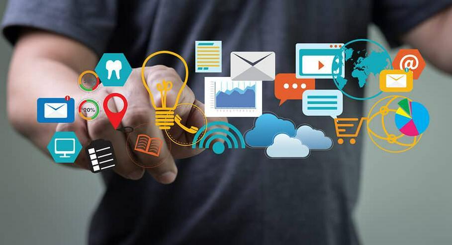 Digital Geld verdienen für jedermann - Marketing für Projekte - Bild 1