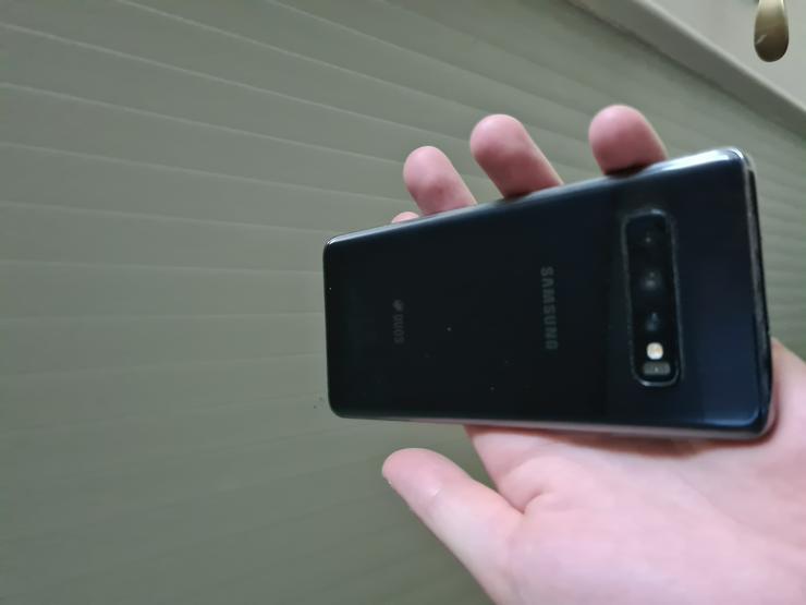 Samsung galaxy s10 228GB
