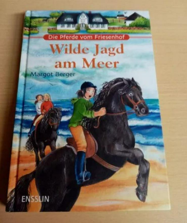 Die Pferde vom Friesenhof.-HC