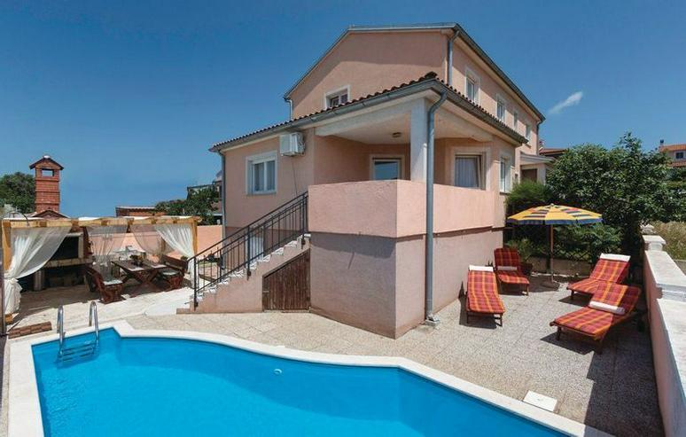 Kroatien-Istrien Ferienhaus Pula für 8 Personen 1Wo ab 669EUR