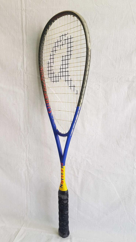 Batminton - Speed - Schläger NINE - Squash - Bild 1