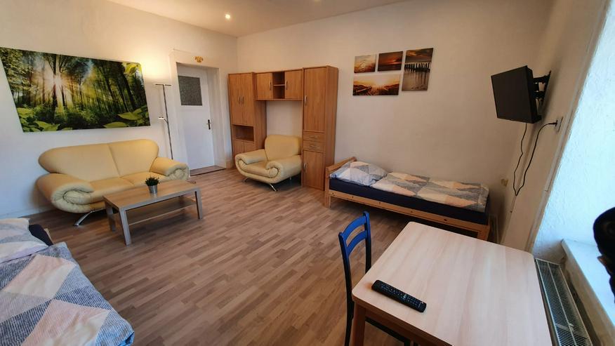 Moderne Ferienwohnungen und Monteurzimmer zu vermieten