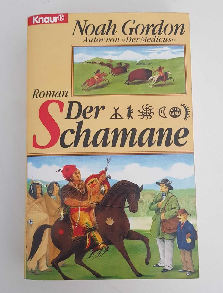Bücher, Die Kammer, Der Schamane, Treverra Gruft, Vaterland zu verschenken - Romane, Biografien, Sagen usw. - Bild 1
