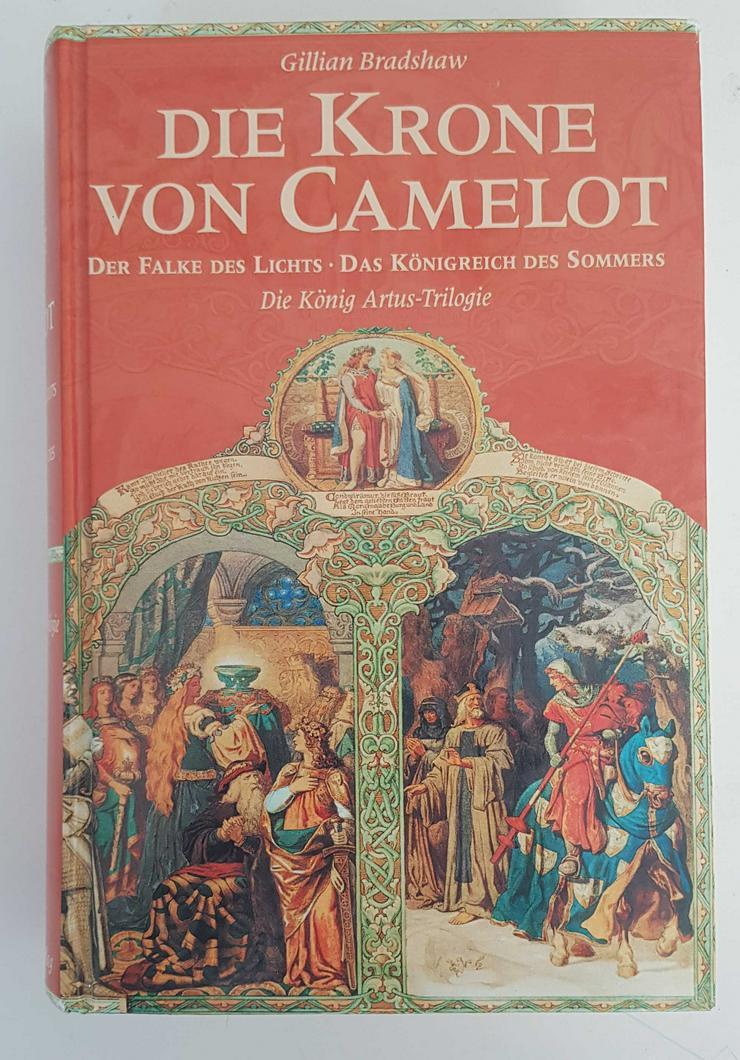 Bild 3: Bücher, Schumacher,Titanic,Südland, Kamelot,2.Weltkrieg