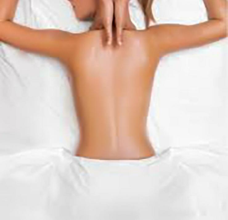 Mobile Wellnessmassage