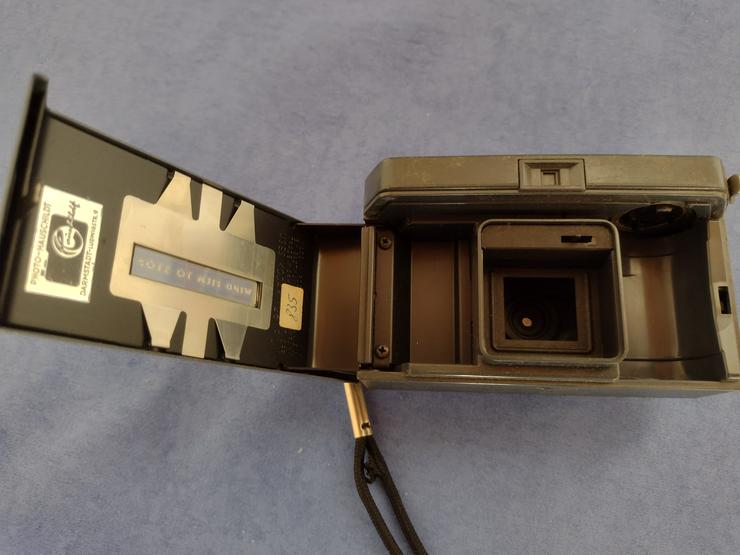 Bild 5: Kodak Instamatic Camera 50, gebraucht, funtionsfähig, Sammlerstück
