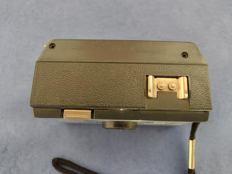 Bild 3: Kodak Instamatic Camera 50, gebraucht, funtionsfähig, Sammlerstück