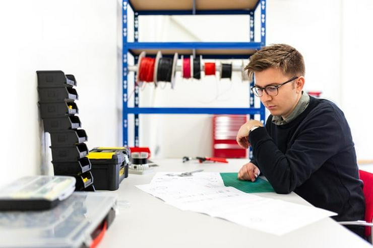 Techniker/Technischer Systemplaner/Konstrukteur TGA/HKLS (m|w|d) in München