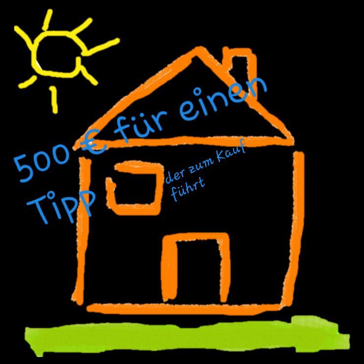 500EUR für einen Tipp* - Wir suchen ein freistehendes Einfamilienhaus im Raum Sonneberg - NEC