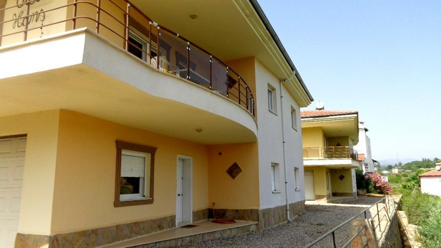 Türkei, Alanya, Avsallar, 3 Zi. Villa mit 2 Zi. ELW, Garage,286-2 - Ferienhaus Türkei - Bild 1