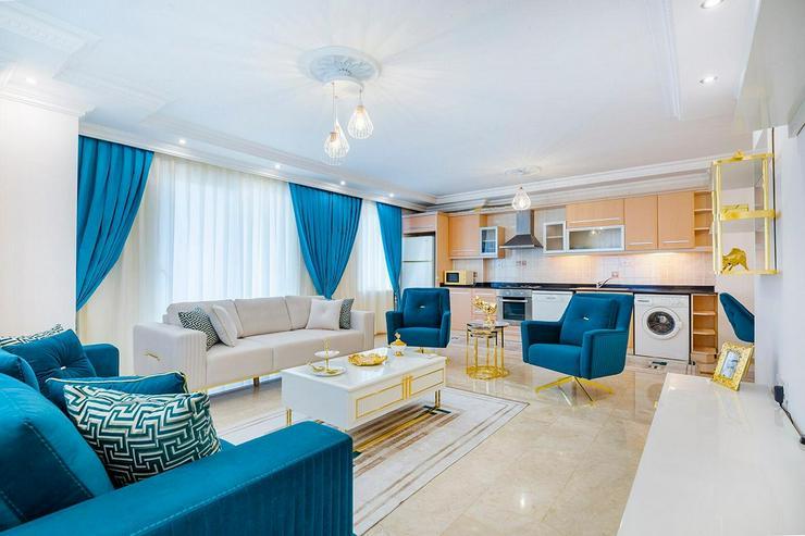 Bild 2: Türkei, Alanya. Tolle, gepflegte 3 Zi. Wohnung, 447