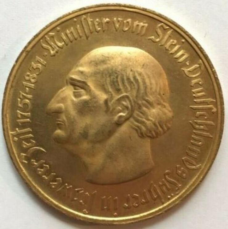 Bild 2: Notgeld Westfalen
