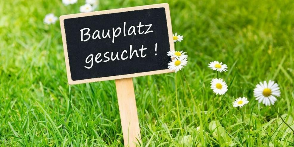 Suchen Baugrundstück rund um Zittau