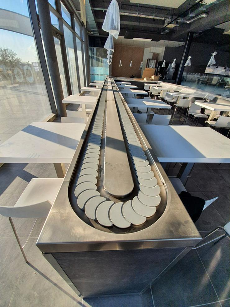 Gastronmieeinrichtung neuwertiges Einrichtung eines Asia Restaurants - Weitere - Bild 9