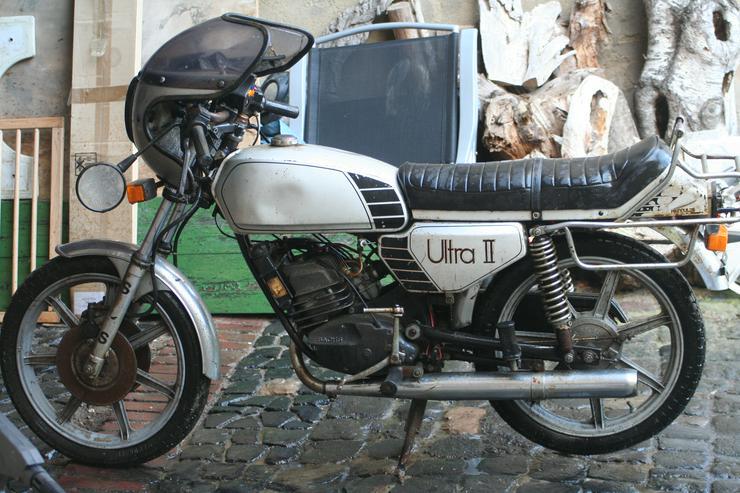 Bild 1: Hercules Ultra 2