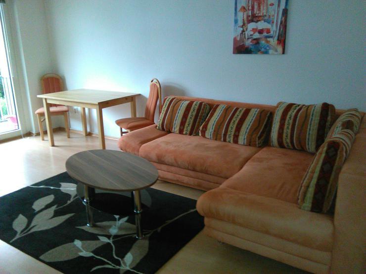 Möbeliert - Wohnen im Gründerzeitviertel - Citylage -  2 Zimmer