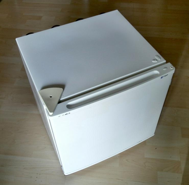 FRIGOR SF 55 Gefrierschrank Gefrierwürfel Tischgerät