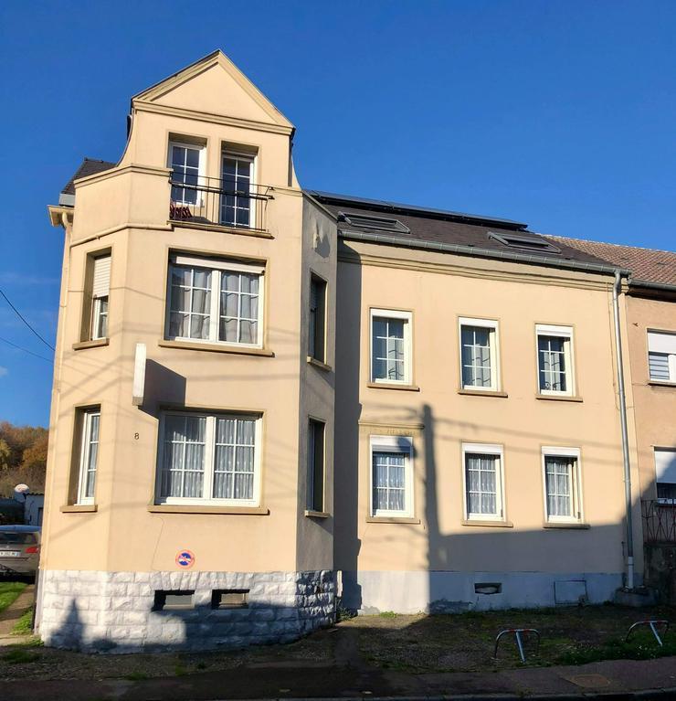 Duplex Apartment  - 180m2  - Stiring-Wendel (FR)